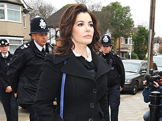 Nigella Lawson on Witness Stand: Ex-Husband Out to Destroy Me