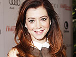 Alyson Hannigan: How My Daughter Makes Me Look Bad