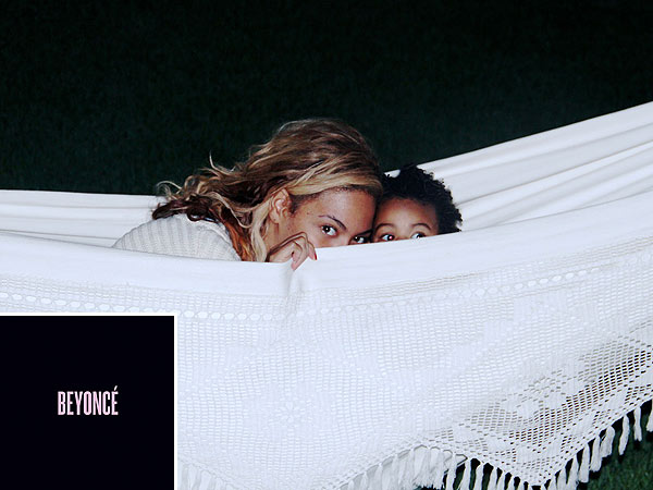 Beyonce Daughter Blue Ivy Blue Video