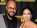 Rockmond Dunbar Welcomes Daughter Berkeley Seon