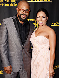 Rockmond Dunbar Welcomes Daughter Berkeley