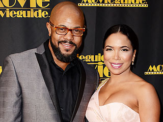 It's a Girl for The Mentalist's Rockmond Dunbar