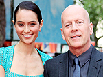 Fifth Child on the Way for Bruce Willis