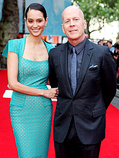 Bruce Willis Expecting Fifth Child