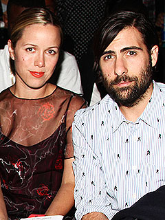 Jason Schwartzman Welcomes Second Daughter
