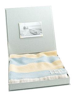 Crewcuts Swann's Island merino blanket
