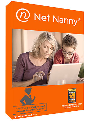 Net Nanny Giveaway