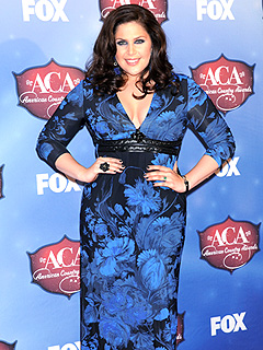 Hillary Scott American Country Awards