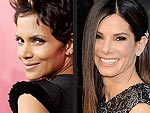 Star Moms Over 40 | Halle Berry, Olivier Martinez