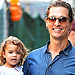Matthew McConaughey