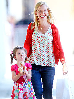 Angela Kinsey's 10 Mommy Must-Haves