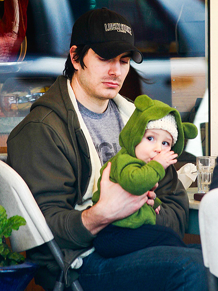 LEO ROUTH photo | Brandon Routh