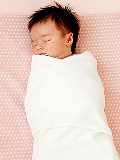 New Baby Care Tips from Expert Helen Moon