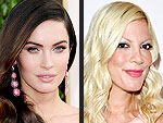 Hollywood's Back-to-Back Baby Boom | Tori Spelling