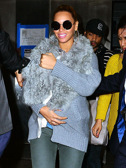 FUR-HIDDEN photo | Beyonce Knowles