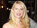 See Latest Claire Danes Photos