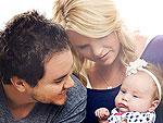 Country Music's Adorable Families