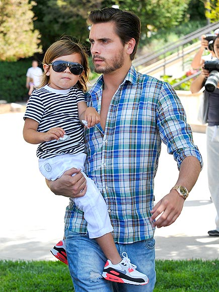 MASON DISICK photo | Scott Disick