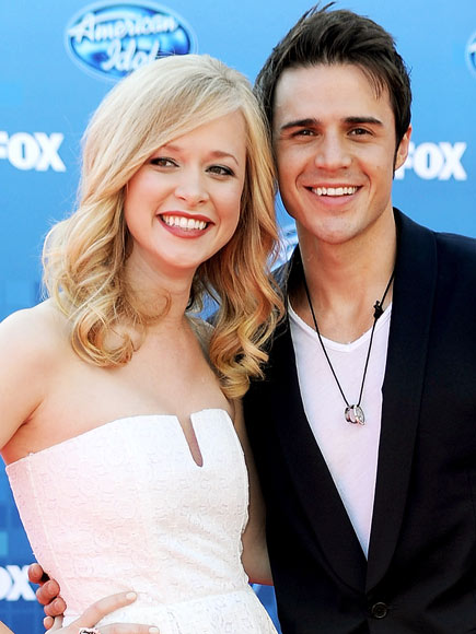 KRIS & KATY ALLEN photo | Kris Allen
