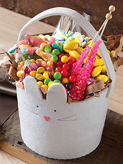 17 Kid-Friendly Goodies for Easter