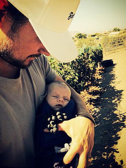 DADDY & ME photo | Josh Duhamel