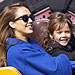 Jessica & Honor&#39;s Stylish Paris Adventure | Honor Warren, Jessica Alba