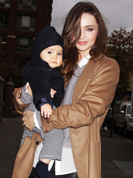 BABY BUNDLE photo | Miranda Kerr