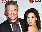 Hollywood's Older Dads Club | Alec Baldwin, Hilaria Thomas