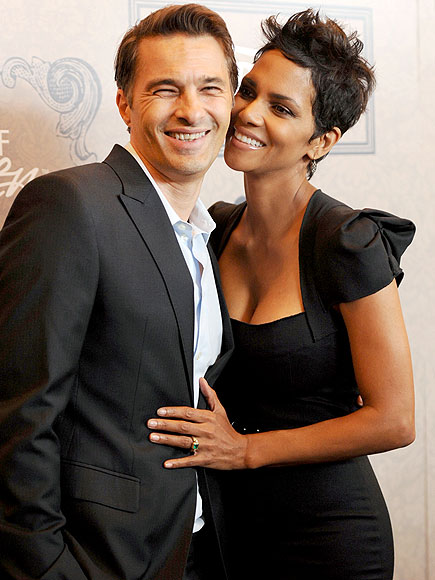 HALLE BERRY photo | Halle Berry, Olivier Martinez