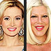 Color Me Pregnant: Star Moms & Their Painted Baby Bumps | Holly Madison