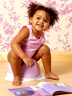 8 Essentials for Potty Training Success