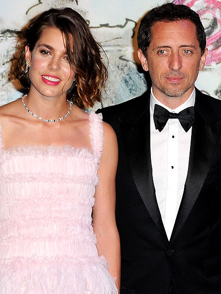 CHARLOTTE CASIRAGHI photo | Charlotte Casiraghi