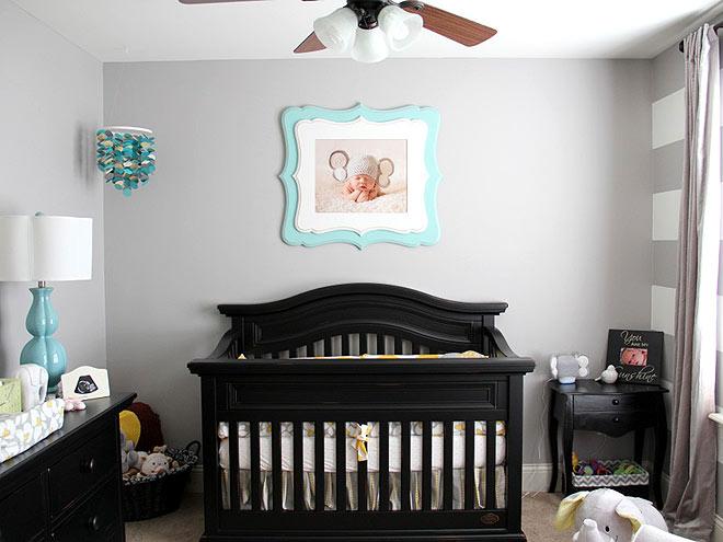 13 new nursery trends - photo #4