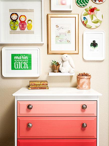 13 new nursery trends - photo #8