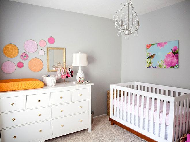 13 new nursery trends - photo #7