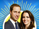 Count Down to the Royal Baby's Arrival!