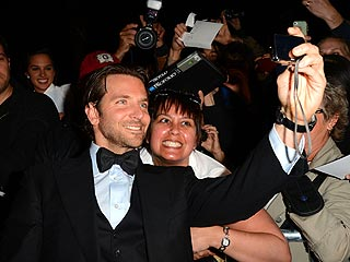 Happy Birthday, Bradley Cooper! Fans Sing in Palm Springs | Bradley Cooper