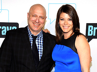 What&#39;s Got Tom Colicchio & Gail Simmons Spinning Out of Control? | Gail Simmons, Tom Colicchio