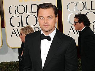 Leonardo DiCaprio Dances to Kanye West in West Hollywood | Leonardo DiCaprio