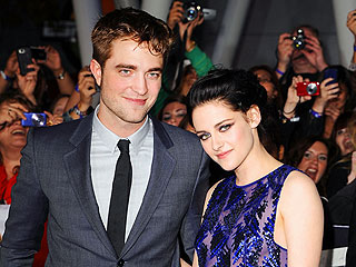 Is Robert Pattinson Rehearsing for The Bachelor? | Kristen Stewart, Robert Pattinson