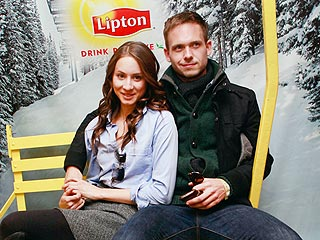 Pretty Little Liars' Troian Bellisario 'Totally in Love' with Boyfriend at Sundance