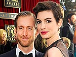 Anne Hathaway Says She 'Met A Lot of Bad Ones' Before Meeting Her Husband | Anne Hathaway