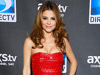Maria Menounos Preps for &#39;Inevitable Win&#39; at Celebrity Football Game | Maria Menounos