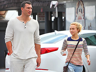 Are Hayden Panettiere & Ex-Boyfriend Wladimir Klitschko Back Together? | Hayden Panettiere