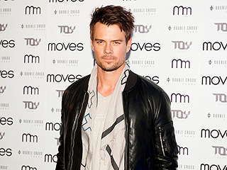 Josh Duhamel Prepares for Parenthood with a &#39;Low-Key&#39; N.Y.C Night | Josh Duhamel