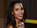 Kerry Washington & Mom Bond Over Fashion Before Oscars | Kerry Washington