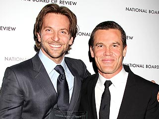 Josh Brolin Hits the Town with Bradley Cooper &  Michael Fassbender After Split | Bradley Cooper, Josh Brolin