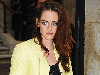 Kristen Stewart&#39;s Tequila-Filled Friday Night | Kristen Stewart