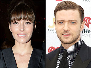 Justin Timberlake & Jessica Biel Dine &#8211; Separately &#8211; with Pals in Vegas | Jessica Biel, Justin Timberlake