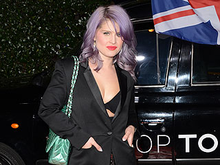 Kelly Osbourne: Healthy & Dancing in Los Angeles | Kelly Osbourne